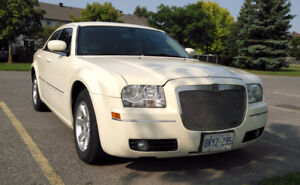 2007 Chrysler 300-Series Touring Sedan