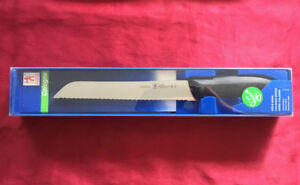 "J.A. Henckels 8"" Bread Knife Brand New"