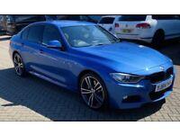 BMW 3 series m sport 3.0 twin turbo