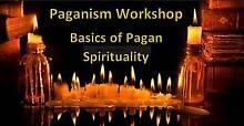 Paganism Workshop - Basics of Pagan Spirituality Engadine Sutherland Area Preview