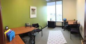 Professional Downtown Office Space Like You've NEVER Seen Before Kitchener / Waterloo Kitchener Area image 2