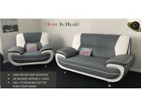 * BLACK FRIDAY 2017 DEALS * MODERN DESIGN SOFA SETS, CORNER SOFAS, CHAIRS * NEXT DAY DELIVERY*