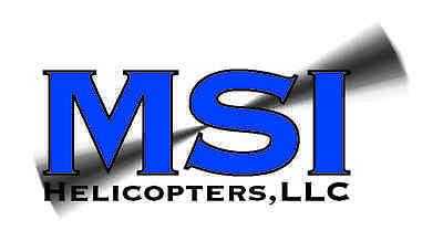 MSI LLC Parts