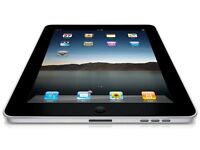 IPAD 1st Generation 16GB WIFI only (USED)