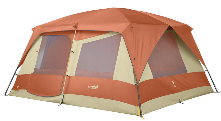 Eureka Copper Canyon 12  sc 1 st  eBay & Top 10 Family Tents | eBay