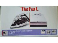 Tefal FV4487 Ultraglide Easycord Iron Used