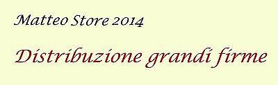 matteo store 2014