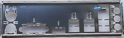 ASUS I/O IO SHIELD BLENDE Z170-P D3