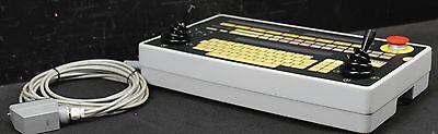Carl Zeiss 608489-9902 Alpha Cmm Machine Teach Pendant Controller