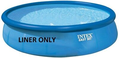 """Intex 18' X 48"""" Encircle complete Easy Set Swimming  Pool ONLY"""