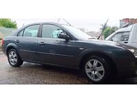 "2004 Ford Mondeo Ghia 16"" 5 Spoke Alloy wheels with good tyres"