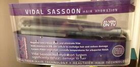 Ionic Vidal Sassoon Ceramic Hair Straighteners