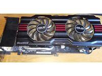 Asus Geforce GTX 670 (DirectCUII edition 2gb)