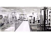 Full Time Front of House required for Luxury PT Gym