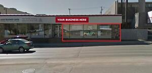 #1 - 1640 Albert Street - Restaurant for Sale! Regina Regina Area image 1