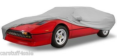 COVERCRAFT FORM-FIT CAR COVER;  custom made for *most FERRARI (model specific)