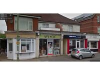 A1 Shop To Let Brockhurst Road Gosport Low Rent
