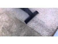 Professional carpet cleaning in Edinburgh