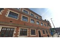 WHITECHAPEL, E1 *ALL INCLUSIVE* MODERN 2 BEDROOM APARTMENT AVAILABLE NOW