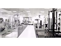 Luxury Transformation Gym in London - Looking for driven and dedicated Personal Trainers