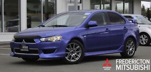 2012 Mitsubishi Lancer SE! HEATED SEATS! SUNROOF!