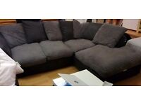 Very comfy corner sofa in perfect conditions, FREE DELIVERY in London area