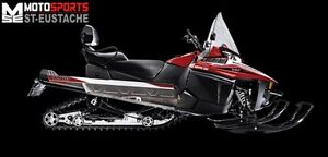 2016 Arctic Cat BEARCAT XT