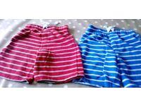 5-6 year old boys George at Asda shorts