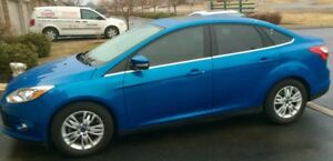 2012 Ford Focus SLE -GREAT CONDITION!!