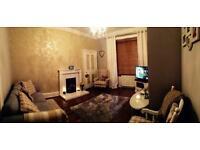 Room to let in 2 bedroom flat- Kirkcaldy