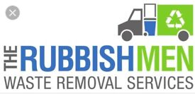 House clearance waste disposal services