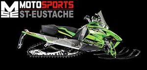 2017 Arctic Cat XF 7000 CROSSTREK -