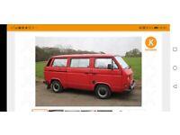 Vw t25 | Campervan & Caravan Parts for Sale - Gumtree