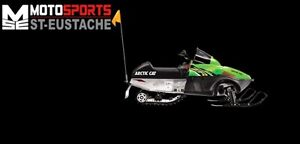 2017 arctic cat ZR120 -