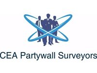 Party wall surveyor