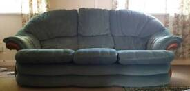 3 Seater Sofa *Excellent Condition £