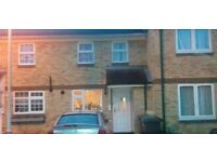 STUNNING THREE BEDROOM HOUSE IN WIGMORE!