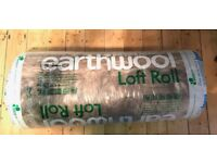 Loft Insulation 200mm