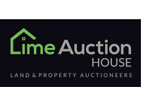 Auction your Property or Land at 1% + VAT Only