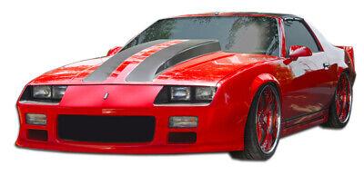 82-92 Chevrolet Camaro GT Concept Duraflex Full Body Kit!!! 106836 89 Camaro Body Kits