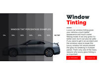 CAR WINDOW TINTING SERVICES BY 15 YEARS EXPERIENCED PROFESSIONAL PRICES STARTS FROM £59