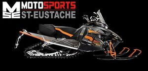 2016 arctic cat XF 6000 CROSSTREK ES