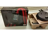 Marks & Spencer Rotatable iPhone iPod dock with speake and volum control 4th Generation