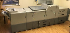 Ricoh Pro C751 Digital Press Retail Price £30,000
