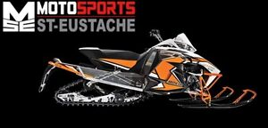 2016 Arctic Cat ZR 9000 SNOPRO 137