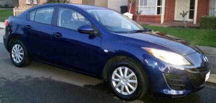 2009 Mazda Mazda3 Sedan Brighton Holdfast Bay Preview