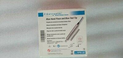 Ethicon Harmonic Scalpel Hp Blue 100 Counter Box Packed