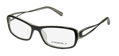 NEW KOALI BY MOREL 7255K COLORFUL AUTHENTIC ADULT SIZE  EYEGLASS (Colored Eye Glasses)