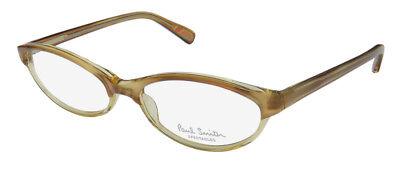 NEW PAUL SMITH 286 CAT EYES HIGH-CLASS BRAND NAME EYEGLASS (Women's Eyewear Brands)