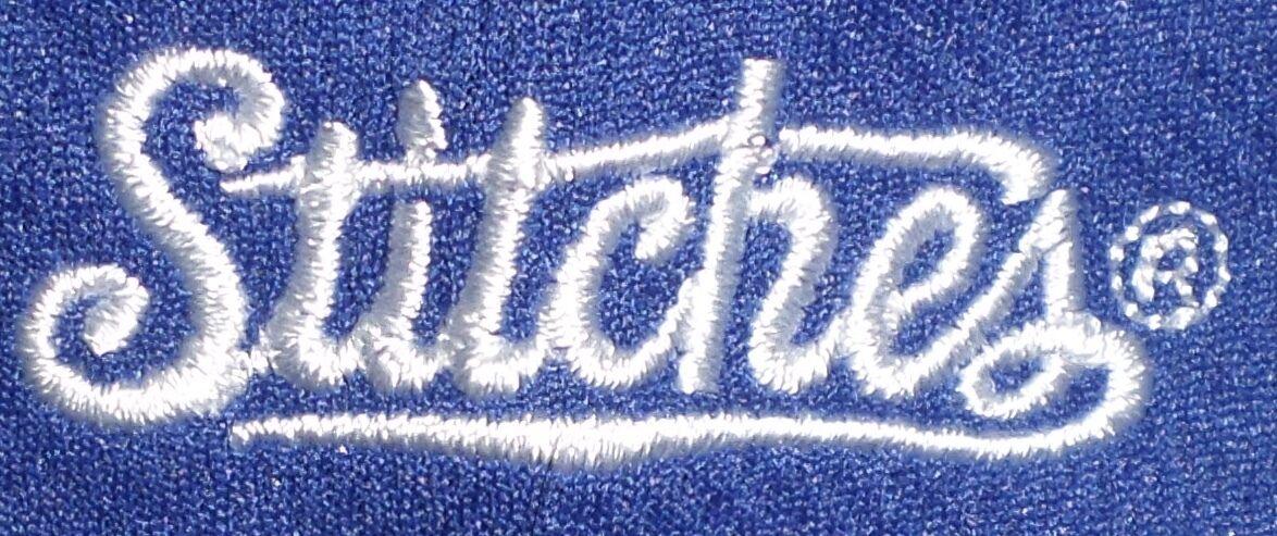 Stitches & Seams